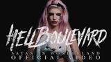Hell Boulevard - Satan in Wonderland (Official Video)