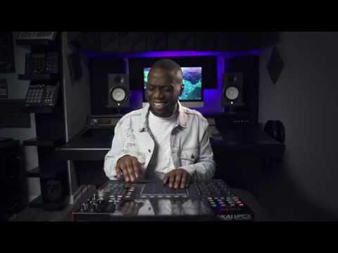 Beats by JBlack Akai Pro MPC Expansion Soul Provider Jam 1