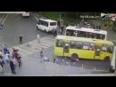 Мытищинский автобус без тормозов