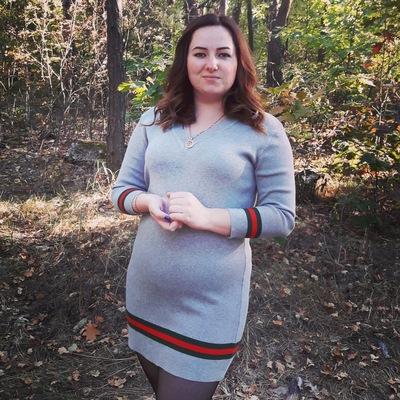 Алена Костюк