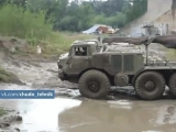 Советский монстр ЗиЛ 135