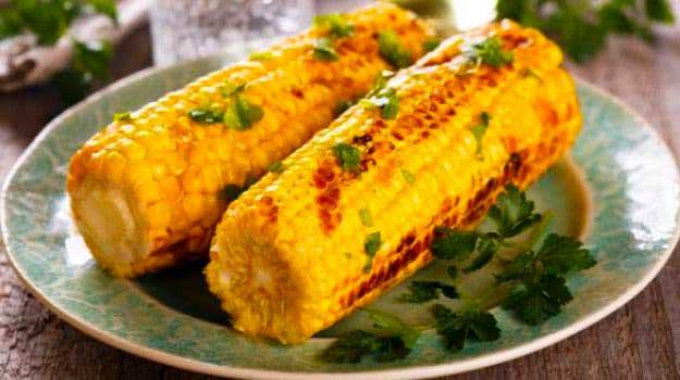 Самые основные факты о сладкой кукурузе