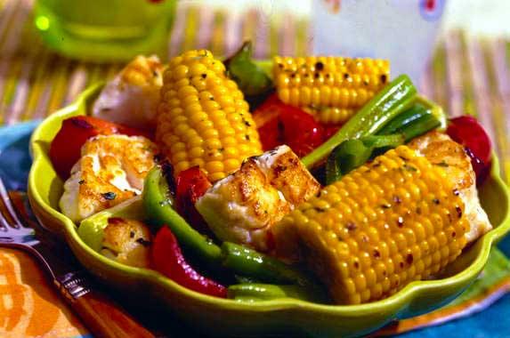 Можно ли есть кукурузу сырой