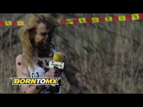 EAT THE DIRT big FAIL reporter ENDURO | MUD - www.borntomx.pl