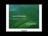 Levon Minassian &amp Armand Amar Songs From a World Apart