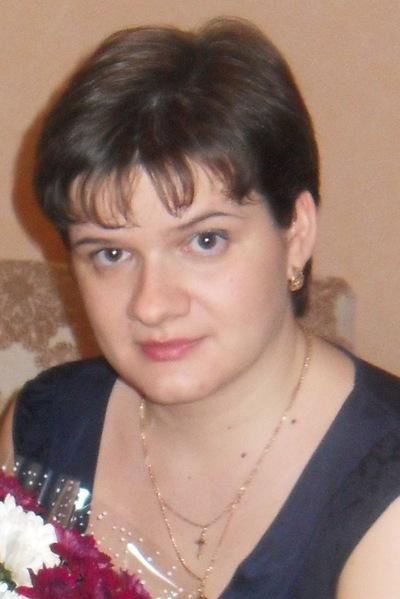 Мария Голицына