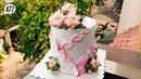 Cake decorating - bettercreme vanilla - Whipn Ice Vanilla 477 Học Bánh Kem Đẹp - Bánh Cao 477