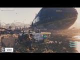 "Игра ""The Division 2"" - Русский геймплейный трейлер (E3 2018)"