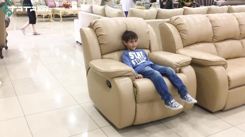 Отдел мебели Торговой Компании ТАТАЕВ