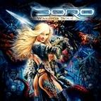 Doro альбом Warrior Soul