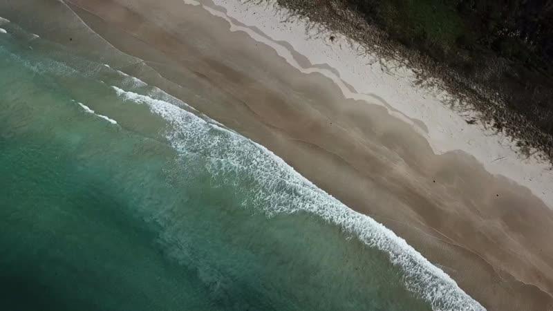 Maitai Bay Karikari Peninsula Northland Region
