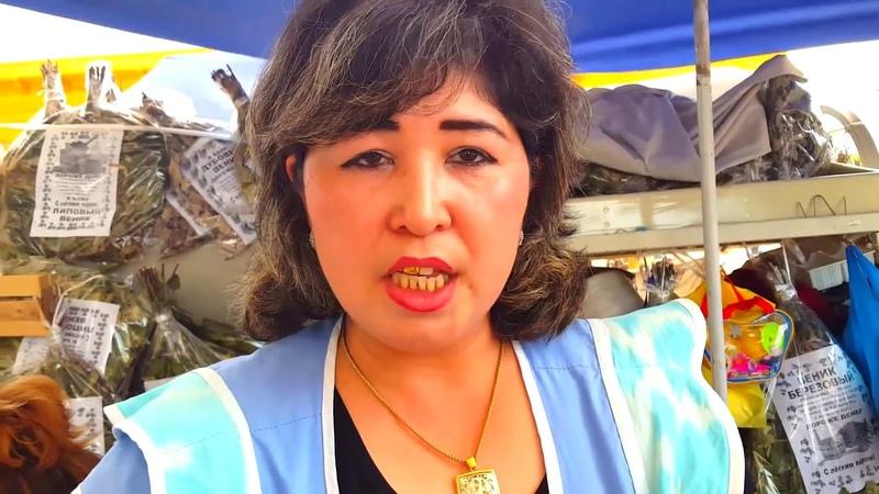 Виталий Островский. Глисты. Узбекский рецепт от паразитов.