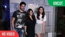 Jabariya Jodi film wrap up party | Siddharth Malhotra, Parineeti Chopra