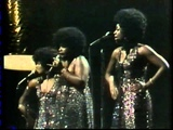 Barry White &amp Love Unlimited live in Mexico City 1976 - Part 7 - I Belong to You