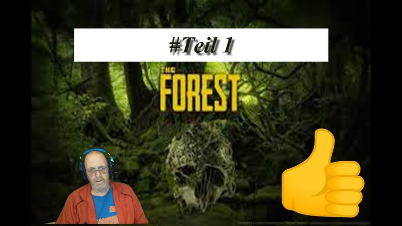 The Forest Teil 1