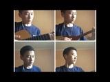 Zayn feat. Sia - Dusk Till Dawn (Dombyra &amp Guitar Cover by Arsen Sabyrov)