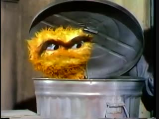 Sesame Street - Episode 1 (November 10, 1969)