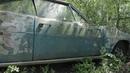 Покинутая 20 лет - Dodge Charger 1969