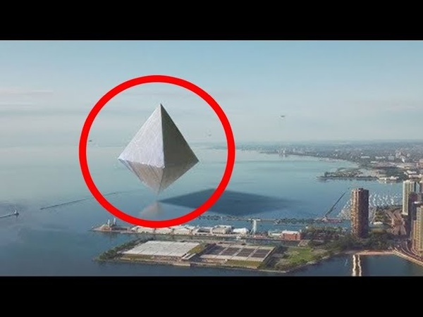 Something UNSEEN Is Happening With The Great Pyramids...