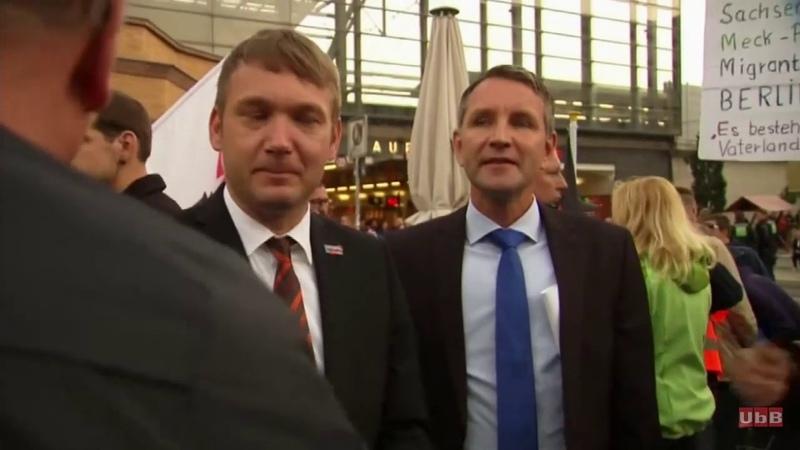 Verfassungsschutz erklärt AfD zum Prüffall - Parteisoldat Haldenwang von der CDU ist der Prüfer 😉