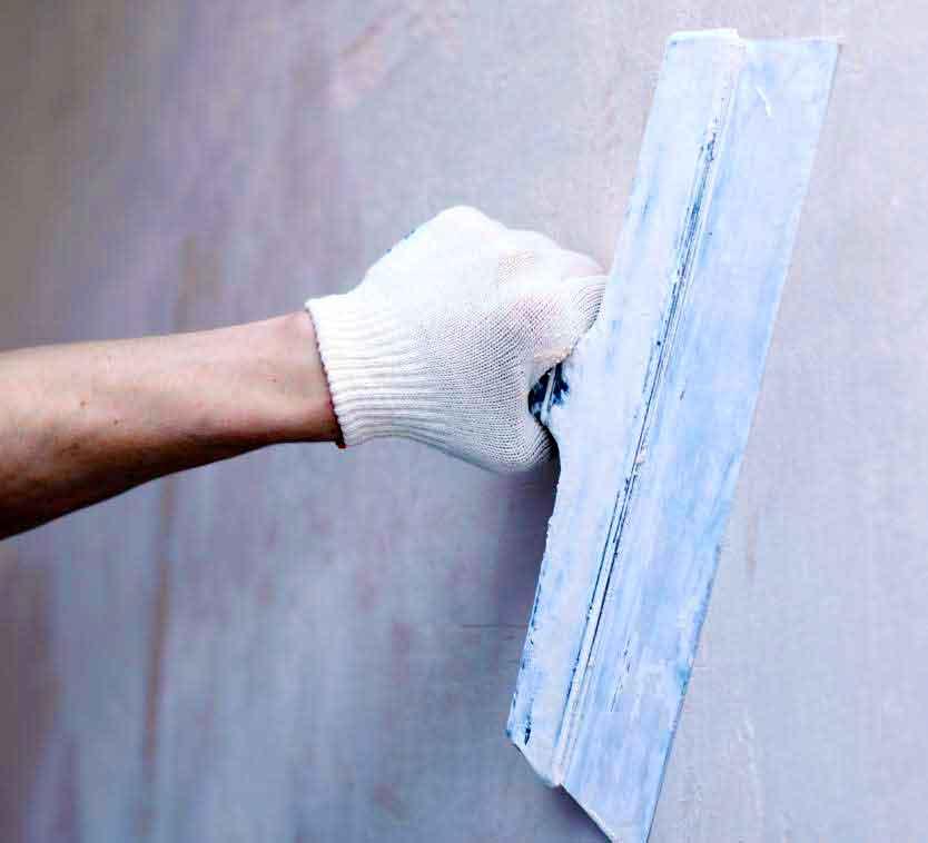 Гипс может быть добавлен в портландцемент для изготовления готовой бетонной зажигалки