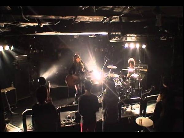 らいむらいと「希望の花」2014年9月18日 渋谷 La.mama