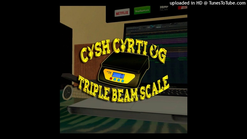 D Savage x MexikoDro x StoopidXool Type Beat Triple Beam Scale [Prod Cash Carti]