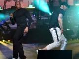 Появление Dr. Dre на Coachella 2018 (Still DRE)