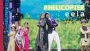 On the Sets Of 'India's Best Dramebaaz' | Helicopter Eela | Kajol | Riddhi Sen