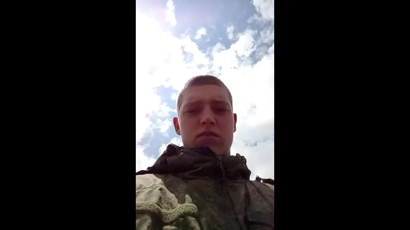 Кирилл Барков - Live