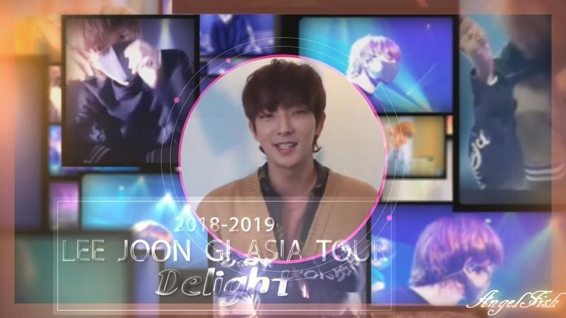 이준기 李準基 ~Waiting To See You Again~20190127 Taipei (イジュンギ lee joon gi 2018-19 ASIA TOUR)