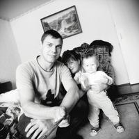 Анкета Юрий Лосев