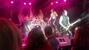 Adlers Appetite featuring new lead singer Ari Kamin and Foreigner bass player Jeff Pilson