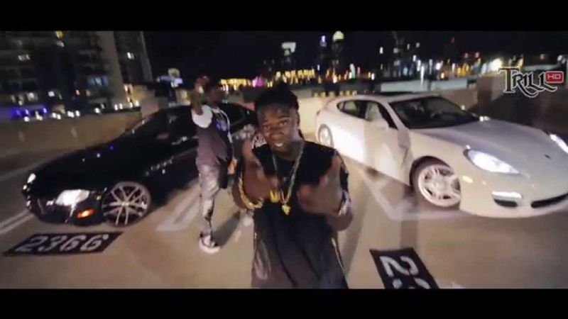 Yung Dred - Pull Up Feat. Richie Wess Sy Ari Da Kid (Official Video)