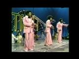 Hey Babe - The Joneses SOUL TRAIN 1974