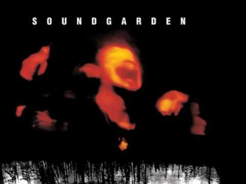 Soundgarden ~ Kickstand