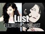 Mi Trasformo in LUST (FullMetal Alchemist) COSPLAY TUTORIAL