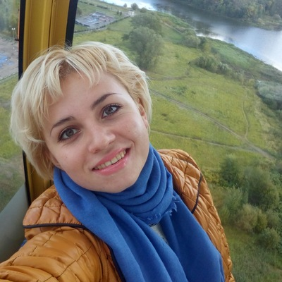 Юлия Сумерина