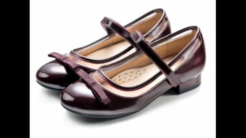 Туфли для девочек - Фаерлик