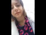 Алина Сергеева - Live