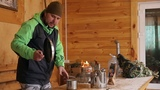 Чайник-самовар МАГАРЫЧ Турист М тестдрайв