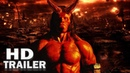 Hellboy: Rise of the Blood Queen - Teaser Trailer #1 (2019 Movie) David Harbour [HD] Fan Edit