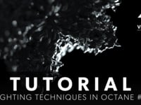 Create a Octane Light rig - CINEMA 4D TUTORIAL