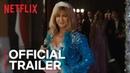 Dumplin Official Trailer HD Netflix