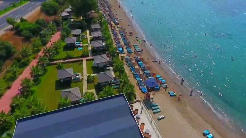 Eftalia Splash Resort Spa 5* Алания Promo