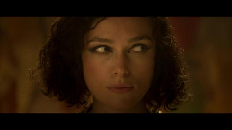COLETTE _ Keira Knightley TV Spot