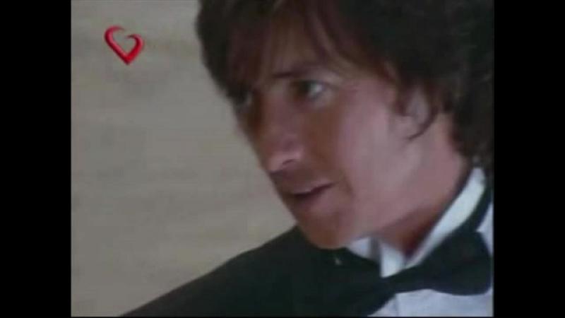 Видео клип сериал Sos mi vida Ты моя жизнь кадры из сериала песня Historia de un amor История одной любви