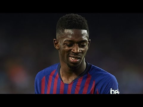 Ousmane Dembele Spotted In London With Aubameyang Lacazette Amid Arsenal Rumours