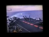 Всепогодный палубный истребитель Hawker Siddeley Sea Vixen