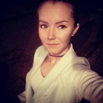 Елизавета Мешалкина